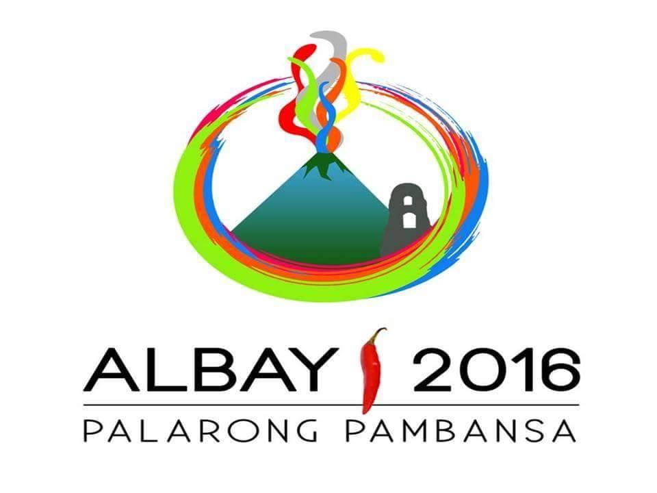 palarong pambansa albay 2016