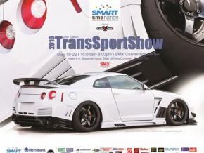 25th Trans Sport Show