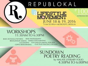 Republokal: A Lifestyle Movement