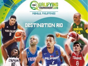 2016 FIBA Olympic Qualifying Tournament