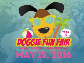 Doggie Fun Fair
