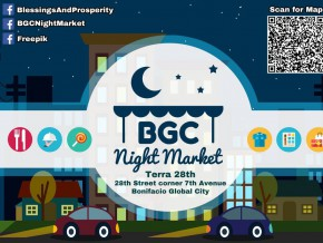 BGC Night Market