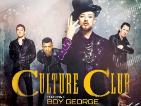 Culture Club featuring Boy George