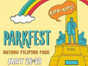 Parkfest Philippines
