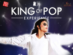 King of Pop Experience Featuring Kenny Wizz