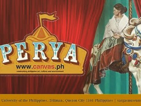 Perya at UP Vargas Museum