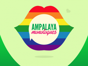 Hear talks about love and LGBT at Ampalaya Monologues