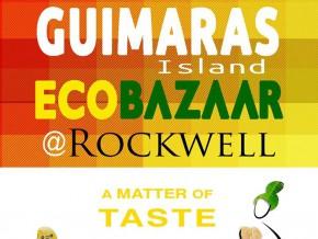 Guimaras Eco Bazaar