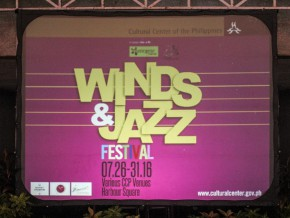 Level up your playlist with CCP's Winds and Jazz Festival