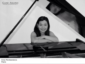Pianist Inna Montesclaros gives a homecoming concert at CCP