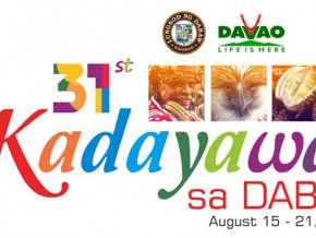 Binding Davao City from 11 to 1: Kadayawan sa Dabaw 2016