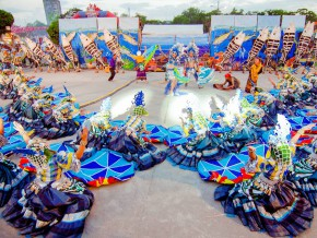 The biggest of big catches: General Santos City's Tuna Festival