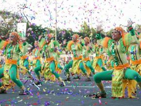 Zesty Batangas Festival: CalacAtchara Festival 2016