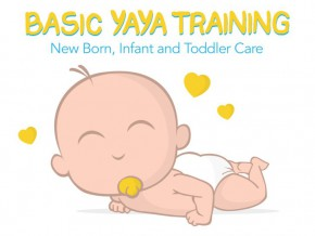 Let Your Helpers Learn: Basic Yaya Training 2016