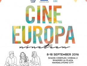 Cine Europa returns to Manila for 19th European Film Festival