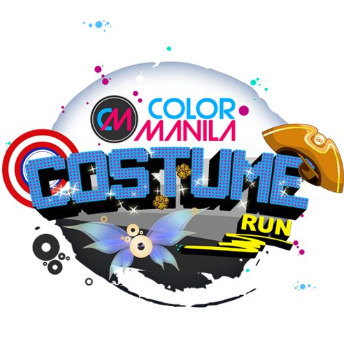 Run in your best dress at Color Manila Costume Run on October 29