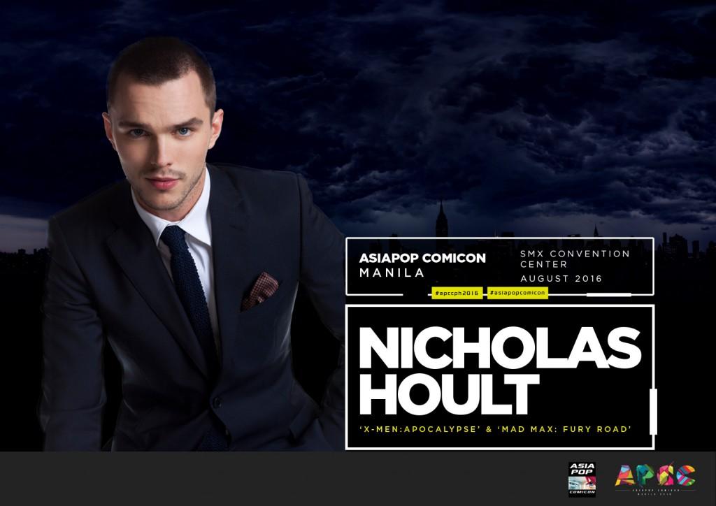 Nicholas Hoult FB