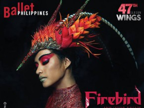 "47th season of Ballet Philippines opens with ""Firebird and Other Ballets"""