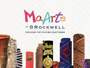 MaArte Fair: Evolving the Filipino Craftsman