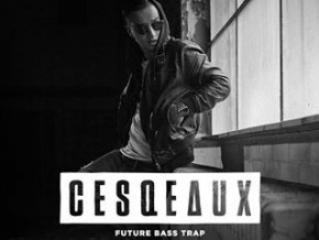 Catch Cesqeaux at Valkyrie at The Palace this September!