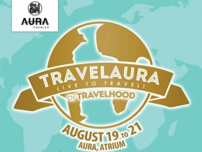 Score great travel deals this weekend at TravelAura by Travelhood