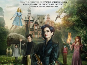Embrace the Unique in 'Miss Peregrine's Home for Peculiar Children' on Sept 28