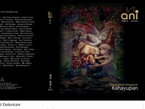 CCP to launch Ani 39 literary journal