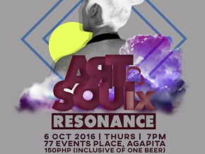 Art & Soul IX: Resonance