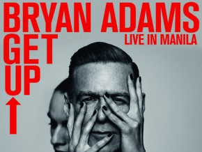 Bryan Adams Live in Manila on January 18, 2017