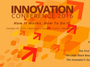 Innovation Conference 2016