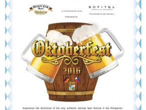 Spend a fun-filled weekend at 78th Oktoberfest on October 7 and 8