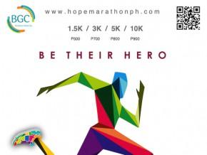Hope Marathon 2016