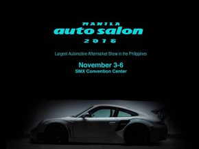 See the country's best car mods at this year's Manila Auto Salon