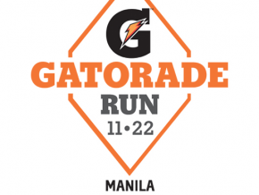 Gatorade Run 11*22 Manila is back!