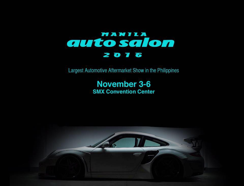 See the country's best car mods at this year's Manila Auto