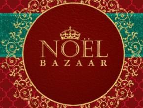 Christmas is coming now: Noel Bazaar Series 2016