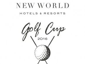 Golf for a cause: New World Hotels & Resorts Golf Cup 2016