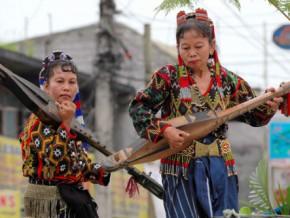 A blending of traditions: Lem-Lunay Festival