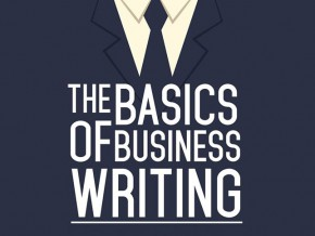 "Learn ""The Basics of Business Writing"" this September 17"
