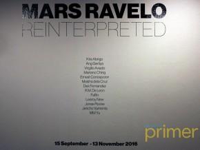 Beyond komiks: Mars Ravelo Reinterpreted