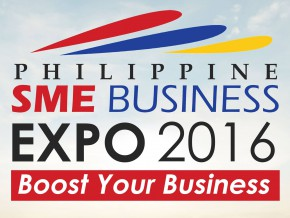 4th Philippine SME Business Expo 2016