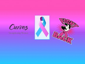 Breast Cancer Awareness Month: Girls Time 2016