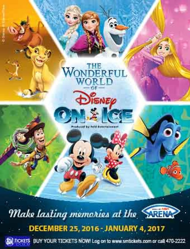 the wonderful world of disney essay It was the biggest and most lavish theme park that walt disney had built bigger than any of its disney parks around the world the location was chosen over 200 potential sites in europe from portugal through spain, france, italy and greece.