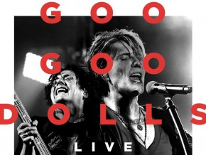 Goo Goo Dolls to perform live in Manila for the very first time!