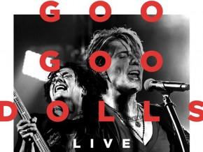 Goo Goo Dolls LIVE in Manila