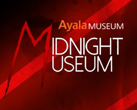 WHO DID IT? Midnight Museum 3:  Murder in the Museum