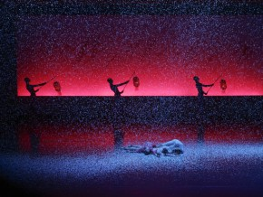 Raise the Red Lantern: National Ballet of China performs in PH for the first time