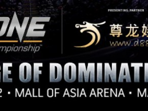 'One: Age of Domination' in Manila this December
