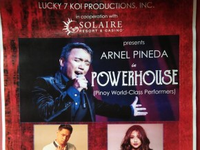 POWERHOUSE: Pinoy World-class Performers