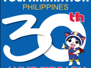 Cosplay Contest at TOEI Philippines' 30th Anniversary